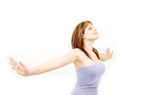 Pain free posture