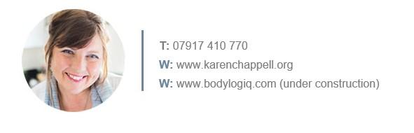 Karen contact details 1